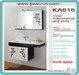 Bathroom cabinet / bathroom vanity / solid wood bathroom furniture