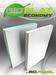 Composite & Sandwich Aluminum Door Panel - Security Armored Doors