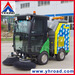 YHD21 Road Sweeper