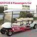 Electric and Gasoline Golf Buggy
