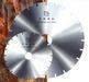 Diamond Circular Saw Blade Blank