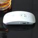 Novelty Vibrating Mini Speaker support TF Card/AUX/FM Radio