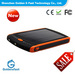 23000mah Solar Charger for Laptops Mobile Phones