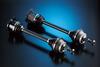 CV joint, transmission shaft