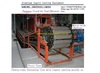 Aluminum ingots/sheet processing casting line