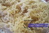 Dried eucheuma cottonii seaweed with high quality