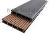 Wood plastic composite (WPC) decking