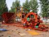 Sand-excavating ship series