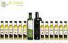 Extra Virgin Olive Oil Manzanilla Cacerena olives