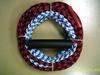 Tube tow rope--TFB5-14