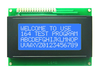 Character LCD display, graphic LCD modules, customized segment  LCM