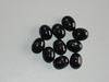 Semiprecious Gemstones-Black Star, Tanzanite, Cubic Zirconia