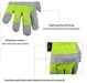 Leather Work Gloves, Perfect for Yard work, Gardening, Construction, Wa