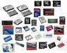 Offer SD/mini SD/TF/CF/XD/ memory stick pro duo/MMC card with competit