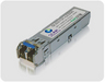 1.25Gbps 1000BASE-EZX Single-mode 1550nm 120km SFP Transceiver Module