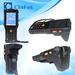 WIFI UHF Handheld reader with IP65 and 4m reading range