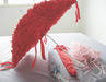 Romantic Bridal umbrella