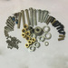 Custom precision screw swiss lathe machining production service