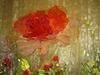 Fiber Glass Flower