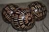 Laminated Docorative Balls, Bowls & Bangles