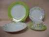 20 pcs porcelain round shape dinner set