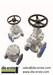 ED series General Purpose ball valves