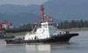 4800 HP Harbor Tugboat