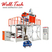 PP Film Blowing Machine Polypropylene Film Blown Extruder Machine