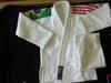 Pearl Weave Brazilian Jiu Jitsu Kimonos