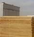 Construction panels and beams