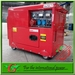 Diesel generator set from 8Kw to 1000Kw made from Chinese manufacture