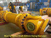 Wuxi Universal Shafts and Gear Spindle Couplings & Xiangfan CV Joints