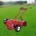 8001 gasoline tiller/Cultivator