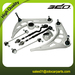Quality discount suspension wishbone arms control car parts for E46 31