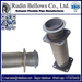 Rudin Exhaust Flexible Pipe Stainless steel tube