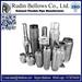 Rudin Exhaust Flexible Pipe Stainless steel tube