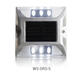 Waterproof LED Solar Road Stud