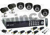 W-KIT0234D  9CH MPEG4 Standalone DVR kit