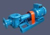 Single-stage water pumps