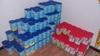Aptamil, Nutrilon, Holle, Cow&Gate, Nestle Nido baby formula wholesupply