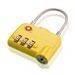 Luggage tags, strap, lock, TSA lock, pillow, wallet, bag, adapter, scale, etc