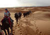 Marakech To Marrakech, Camel Trekking in sahara, www. sahara-magic. com