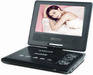 New portable DVD player with all function