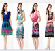Exotic style lady dresses