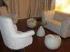 Puffy sofa SF001D