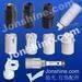 Plastic lamp holder, bakelite lampholder, Switch, lighting parts