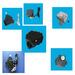 Washing machine parts pressure sensor drain motor wire harness