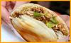 LaoTongGuan Hamburger