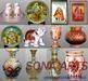 Marble Stone Wood, Sandal wood, Lace Handicrafts items.