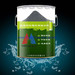 Nano Thermal Insulation Coating for Glass, metal or wall